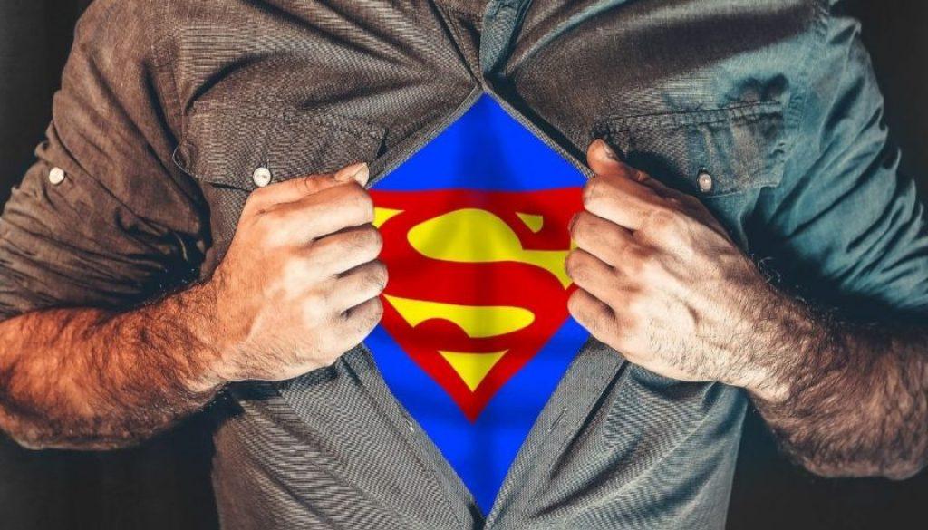 Supertip chronic pain