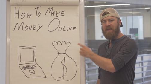Free-affiliate-business-training